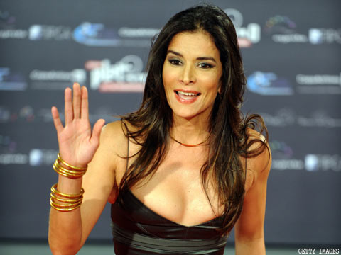 Supermodel Patricia Velasquez Opens Up About Sexuality